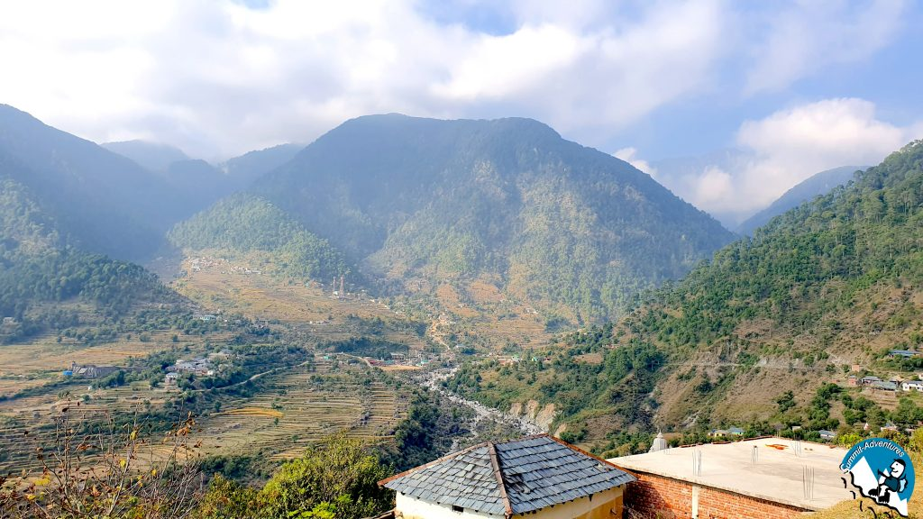 Boh valley