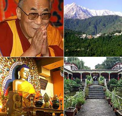 about dharamshala, dharamshala information
